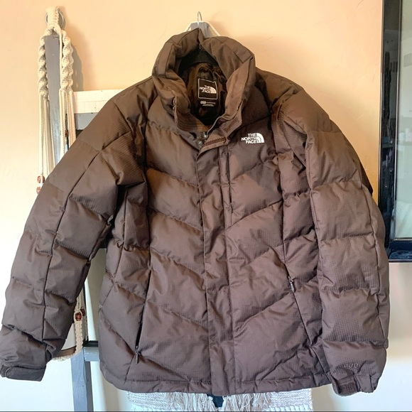 The North Face Down 550 Puffer Ski winterJacket